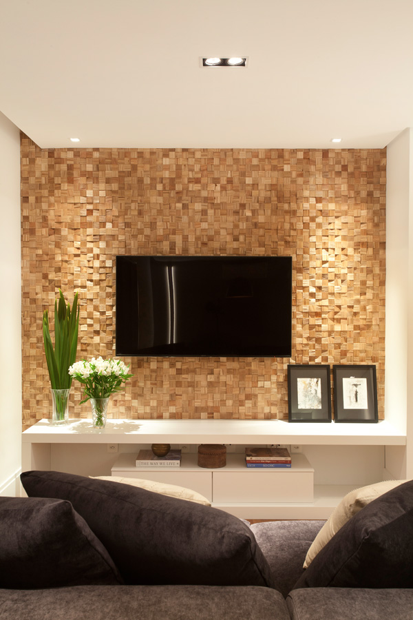 decorar apartamento novo